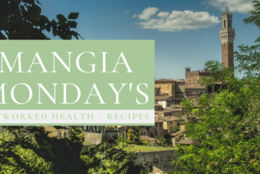 Mangia Mondays: Networked Recipes – 7/6/2020